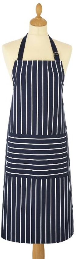 Ulster Weavers - Butchers Stripe Cotton Apron