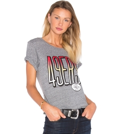 Junk Food Clothing - 49ers Tee