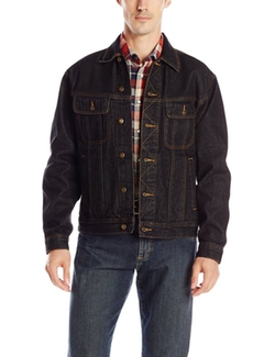 Wrangler  - Unlined Denim Jacket