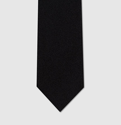 Gucci - Silk Jacquard Tie