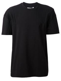Public School - Crew Neck T-Shirt