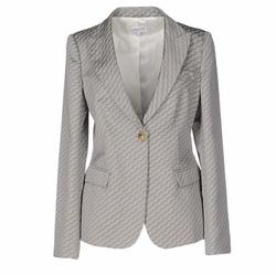 Armani Collezioni  - Stripe Blazer