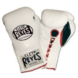 Cleto Reyes - Official Fight Boxing Gloves