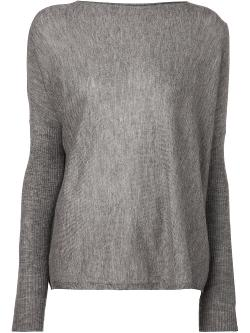 Kristensen Du Nord  - Knit Sweater