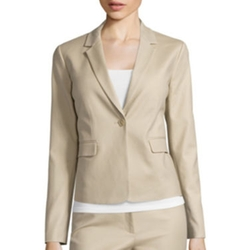 Liz Claiborne - One Button Jacket
