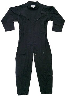 Flight Suits - Military Style Flight Suit Coveralls