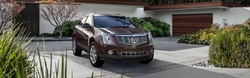 Cadillac - SRX Crossover SUV