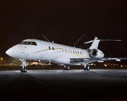 Bombardier - 2014 Global 6000