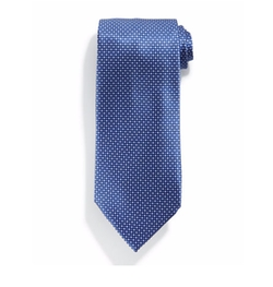 Stefano Ricci  - Neat Patterned Silk Tie