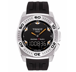 Tissot - Swiss Racing-Touch Watch