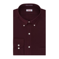 Izod - Pocket Dress Shirt