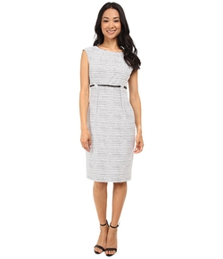 Calvin Klein - Empire Waist Sheath Dress