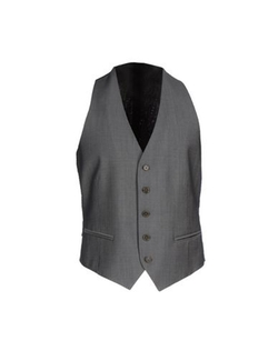 Armani Collezioni - Single-Breasted Vest