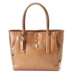 Dana Buchman - Paramount Leather Tote Bag