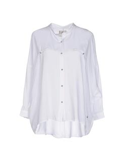Replay - Mandarin Collar Shirt