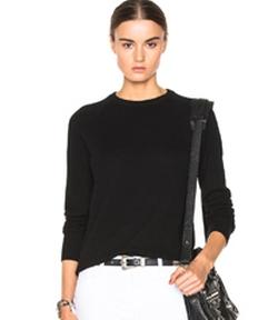 Equipment - Cashmere Sloane Crewneck Sweater