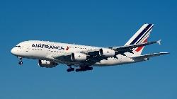 Airbus - A380 Aircraft