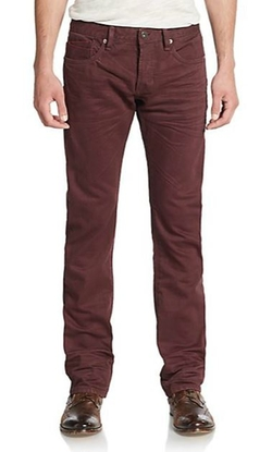 Cult of Individuality  - Hagen Relaxed Jeans