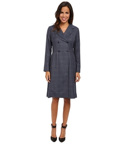 Pendleton - Worsted Wool Caroline Coat Dress