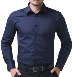 Paul Jones - Long Sleeve Casual Shirt