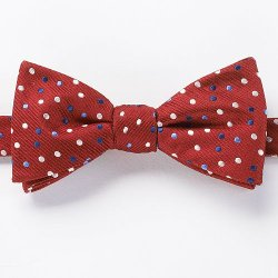 Modcloth - Ties and Dolls Bow Tie