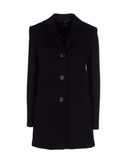 Tonello - Baize Coat