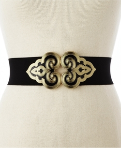 Style & Co. - Intricate Buckle Belt