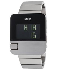 Braun - Prestige Digital Dial Watch