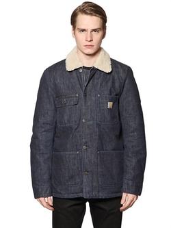 Carhartt  - Phoenix Cotton Denim Jacket