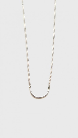 Wwake  - Arc Necklace