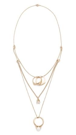 Maison Margiela - Layered Necklace