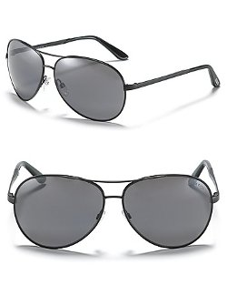 Tom Ford  - Charles Polarized Sunglasses