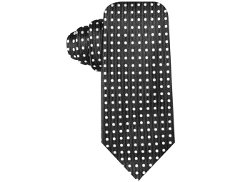 Ryan Seacrest Distinction - Cliffside Dot Slim Tie