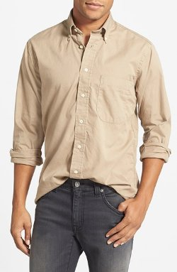 Gitman  - Regular Fit Sport Shirt