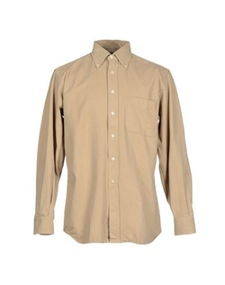 Fay - Button Down Shirt