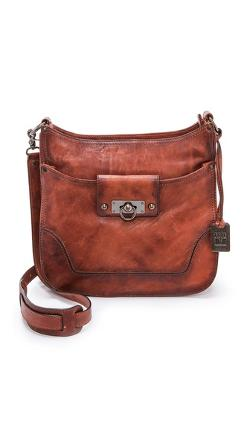 Frye  - Cameron Cross Body Bag
