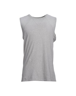 Ring - Sleeveless T-Shirt