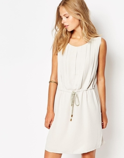 Greylin - Sleeveless Dress