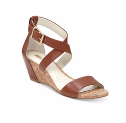 BCBGeneration  - Valisa Wedge Sandals
