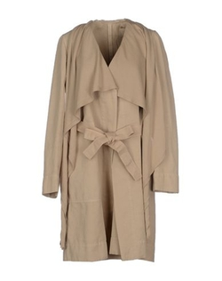 Gentryportofino - Full-Length Drape Coat