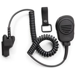 Earhugger - Remote Speaker Mic