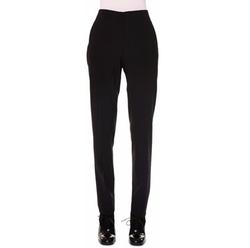 Jil Sander - Slim-Fit Natural-Rise Pants