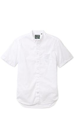 Gitman Vintage  - Zephyr Oxford Shirt