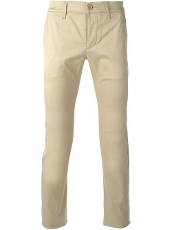 Saint Laurent  - Classic Chino Pants