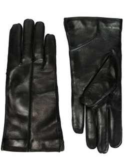 Ann Demeulemeester - Leather Gloves