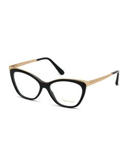 Tom Ford - Cat-Eye Optical Frames
