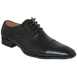 Shoe Artists  - Cap Toe Oxfords Shoes