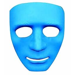 TMStar - Blue Mask