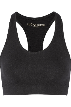 Lucas Hugh - Technical Knit Stretch Sports Bra