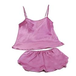 Osepe - Lace Pajama Set